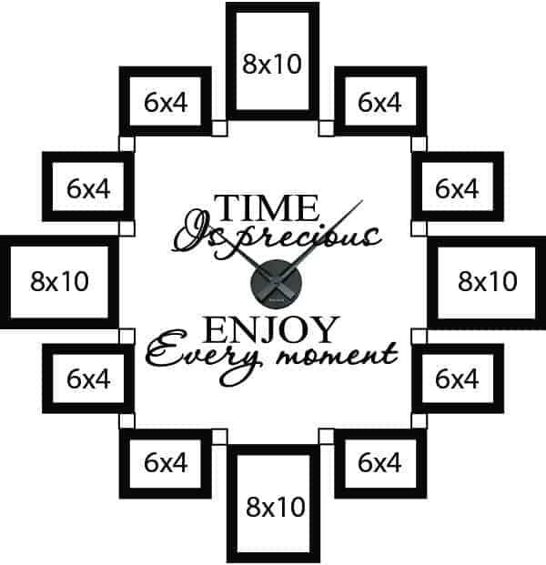 clock instrucitons