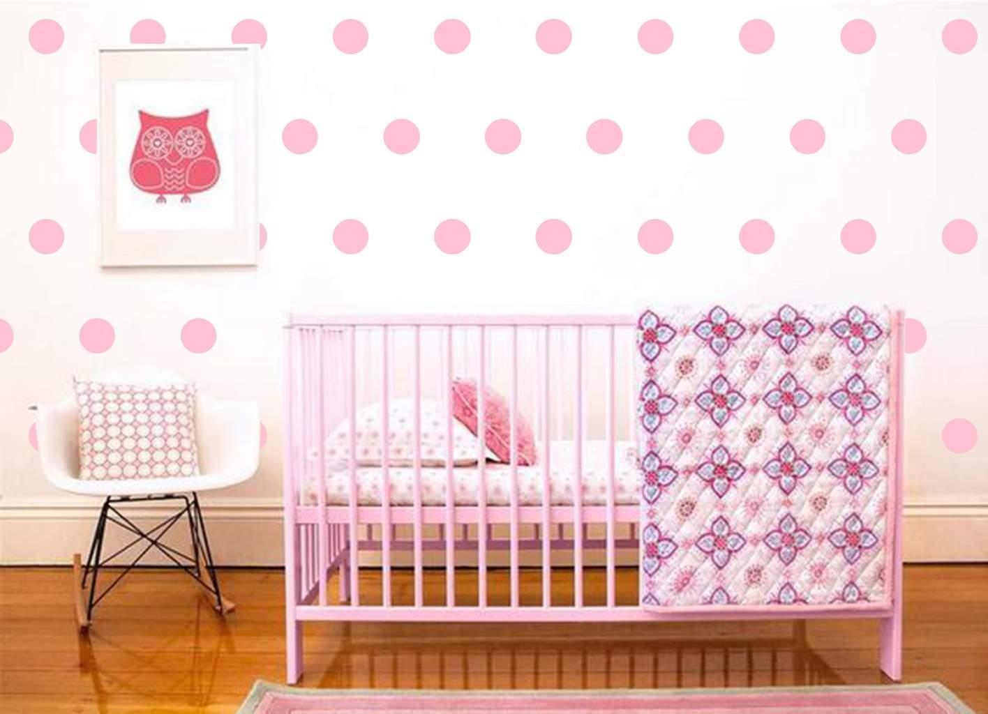 Polka Dots Wall Decal Part 94