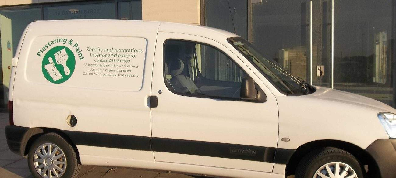 Vehicle Graphics Business Graphic solutions