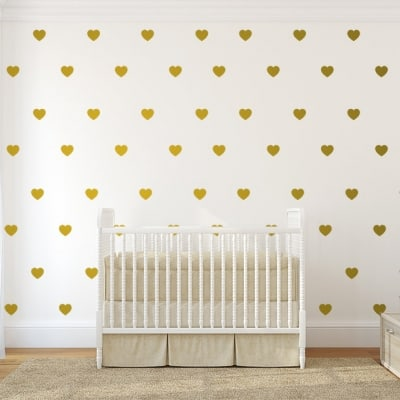 Decal Pattern Sets