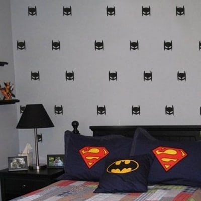 Batman Wall Decal Set