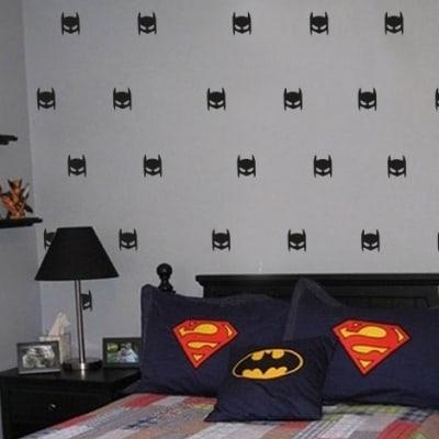 Batman Wall Decal Set