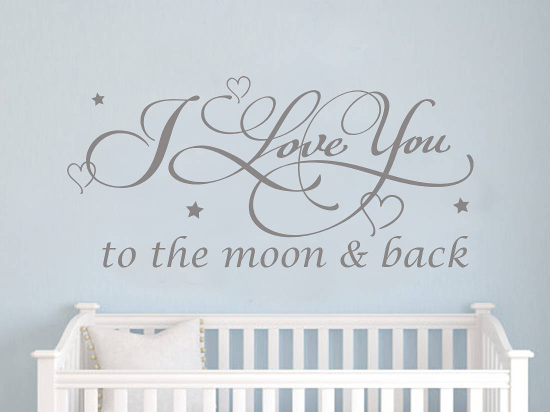 Love Wall Quotes Love Wall Stickers  Wall Decals  Wall Stickers  Wall Quotes