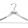 Wedding Hanger Decals
